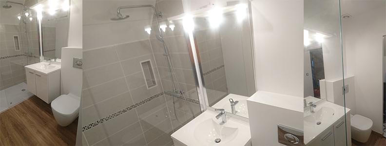 Marcin plombier orl ans r novation de salle de bain for Plomberie salle de bain conseil