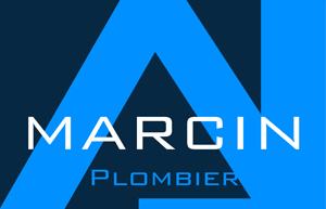 logo Marcin Plombier à Orléans